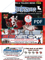 LakeCaster Issue Dec. 2012