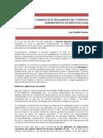 Nuevos Cambios en El Reglamento CAS[1]