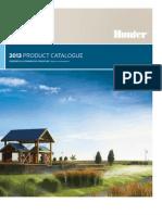 Hunter Catalog Em