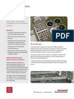 Allen Bradley Energy Management Application Solution