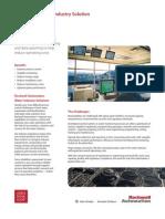 Allen Bradley Plant wide Process Control