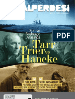 Hayal Perdesi Sinema Dergisi Kasim Aralik 2012