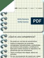 Sistematizacion E Cuenca a Gomero