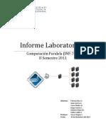 Computación paralela con OpenMPI