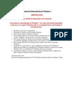 Manual de Reinstalacion 01
