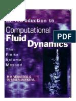 An Introduction to Computational Fluid Dynamics Versteeg[1]