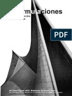 Textos de Giedion, Kahn, Utzon, Banham, Van Eyck, Jacobs, Venturi, Solá Morales, sobre Arquitectura Moderna de posguerra