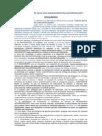 Regulamento - Feirão Samambaia