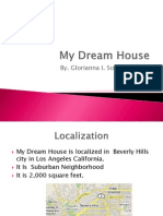 essay about the house of your dream