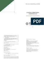 Control Territorial y Resistencias1