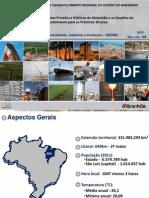 Grandes investimentos privados e públicos do Maranhão