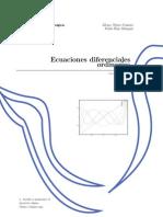 Ecua Diferenciales