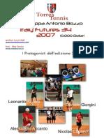 VII Coppa Bozzo 2006 Torrestennis Sassari