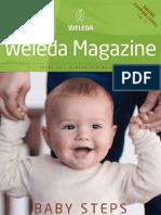 Weleda Magazine Spring 2012