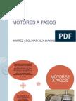 Expo Motor a Paso