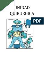Unidad Quirurgica