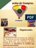 Organizacion en Las Compras