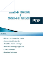 Mobile Trends & IT Strategy-Publish