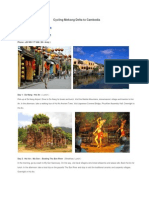 Vietnam Central Heritages