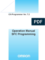 CX-Programmer+OperManual GRAFCET Programming