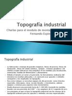 Topografia Industrial