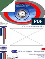 Nandan GSE Corporate Presentation