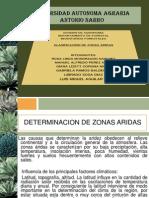 Presentacion Zonas Semiaridas INVENTARIOS