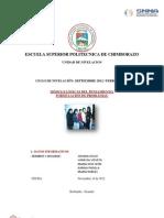 PROYECTO SINTESIS DEL TEMA PLAN DE MANEJO DE RESIDUOS SÓLIDOSEN LA ESCUELA BENITO JUÁREZ (1)