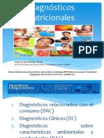 Diagnósticos nuticionales cecy