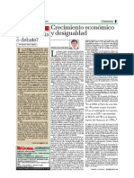 Articulo C. Econ. Desigualdad