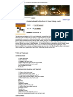 Austroads - Guide to Road Safety Part 6_ Road Safety Audit