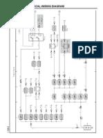 Diagrama Hiace 2kd-5le
