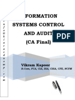 ISCA Notes Vikram Kapoor