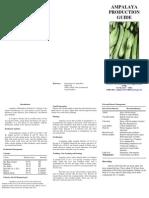 Am Pal a Ya Production Guide 20120217132719