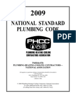 2009 National Standard Plumbing Code (1)