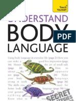 Understand Body Language - (2011)