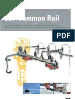 82559237 Common Rail Caterpillar