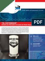 Extender FiltrodeMotorES Web
