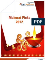ICICIdirect_DiwaliMuhuratPicks_2012