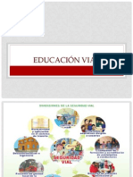 Educacion Vial - Grupo 3