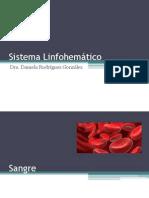 Sistema Linfohemático