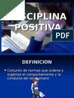 Diciplina positiva