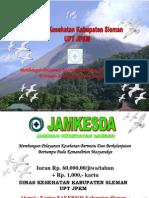 Jamkesda, Aris