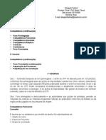 Direito Processual Penal - 05ª Aula - 03.10.2008