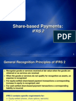 KPMG 08 Share-Based Payments Comparison US to IFRS