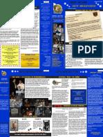 DeKalb Police January 2009 Newsletter