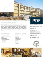 Cambay Spa & Resort, Udaipur
