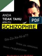 penyuluhan skizofrenia
