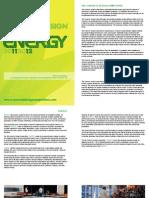 Concrete Design Book on ENERGY