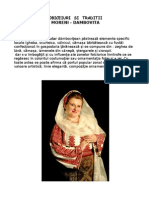 Folclor Moreni